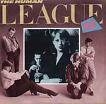 Don't You Want Me? - Human League single cover