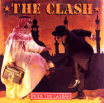 Rock the Casbah - Clash single cover