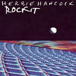 Rockit - Herbie Hancock single cover