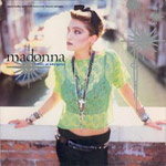 Like A Virgin - Madonna single cover