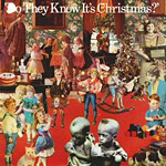Do They Know It's Christmas? - Band Aid single cover