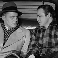scene from On the Waterfront with Marlon Brando