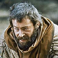scene from The Lion in Winter with Peter O'Toole