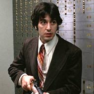 scene from Dog Day Afternoon with Al Pacino