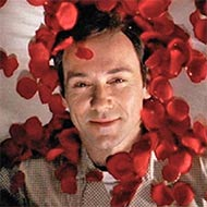 scene from American Beauty with Kevin Spacey
