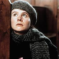 scene from Breaking the Waves with Emily Watson