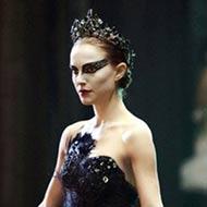 scene from Black Swan with Natalie Portman