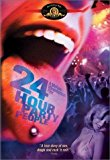 Poster for the movie 24 Hour Party People