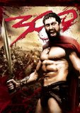 Poster for the movie 300