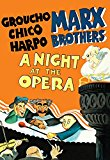 Poster for the Marx Brothers movie A Night at the Opera