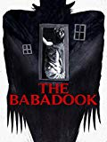 The Babadook movie DVD cover