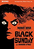Poster for the movie Black Sunday
