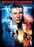 DVD cover for the movie Blade Runner