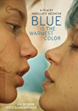 Poster for the movie Blue Is the Warmest Colour