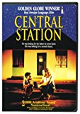 DVD cover for the movie Central Station
