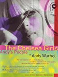 DVD cover for the movie Chelsea Girls