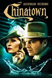 Chinatown movie DVD cover