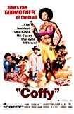 Poster for the movie Coffy