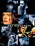 Poster for the movie The Decalogue