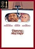 DVD cover for the movie Driving Miss Daisy