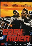 Poster for the movie Easy Rider