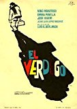 Poster for the movie El verdugo