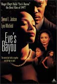 Poster for the movie Eve's Bayou