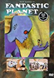 DVD cover for the animated film Fantastic Planet