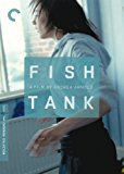 DVD cover for the movie Fish Tank