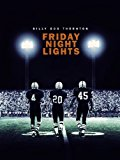 DVD cover for the movie Friday Night Lights