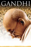Poster for the movie Gandhi