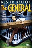 Poster for the movie The General