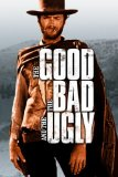 Poster for the western movie The Good, the Bad and the Ugly