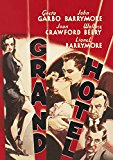 Poster for the movie Grand Hotel