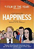 DVD cover for the movie Happiness