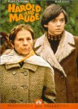 DVD cover for the movie Harold and Maude
