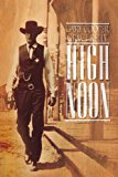 Poster for the 1952 western movie High Noon