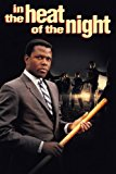 Poster for the movie In the Heat of the Night