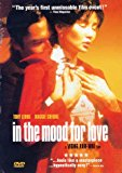 Poster for the movie In the Mood for Love