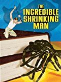 Poster for the 1957 movie The Incredible Shrinking Man