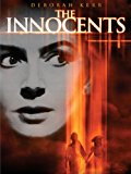 DVD cover for the movie The Innocents