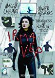 DVD cover for the movie Irma Vep