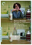 Image for the movie Jeanne Dielman, 23 quai du Commerce, 1080 Bruxelles