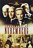 Poster for the movie Judgement at Nuremberg