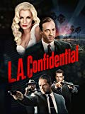 L.A. Confidential movie DVD cover