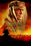 Poster for the movie Lawrence of Arabia