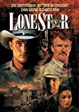 DVD cover for the movie Lone Star