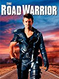 Poster for the movie Mad Max 2: The Road Warrior