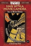 DVD cover for the movie Man with a Movie Camera