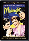 Poster for the movie Midnight
